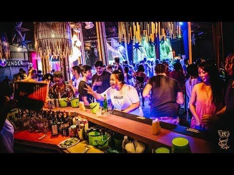 Candy Soul Cafe Cam 1, Soi Inexperienced Mango, Chaweng, Koh Samui, Thailand | Dwell HD Webcam | SamuiWebcam