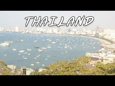 Pattaya level of view