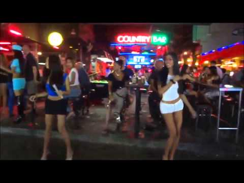 A Stroll Down The Inspiring Strolling Road In Pattaya, Thailand – Share 1