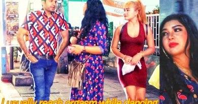 Locations to Clutch up Girls in Pattaya 2019 | Pattaya Walking Avenue Nightlife | Guru Anjana