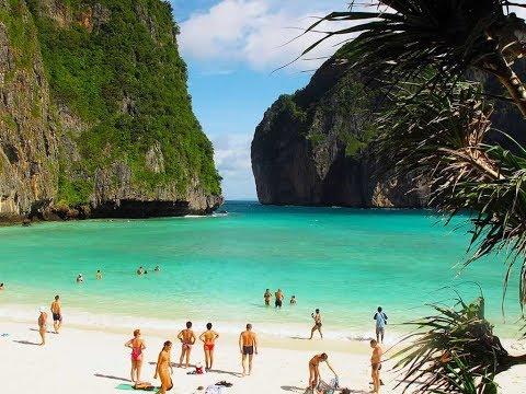 Bangkok,Pattaya & phuket 6N/7D Funds Kit