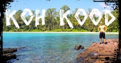 BEST Island in THAILAND | Final Manual to KOH KOOD