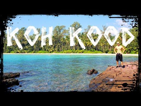 BEST Island in THAILAND | Final Manual to KOH KOOD