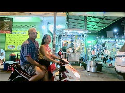 Pattaya Night Scenes 2019
