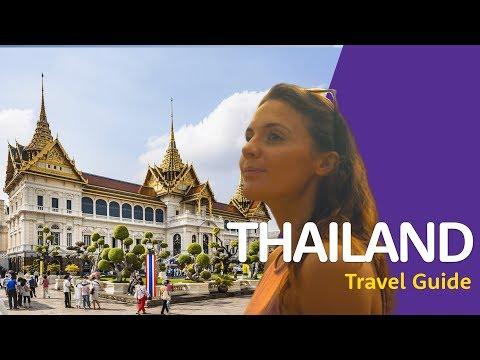 Our EPIC Thailand Adventure! | 🇹🇭Thailand Streak Info 🇹🇭