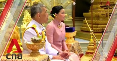 Thailand's unique queen: From identical outdated to royalty
