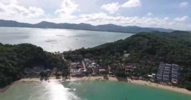 Playboy mansion Thailand