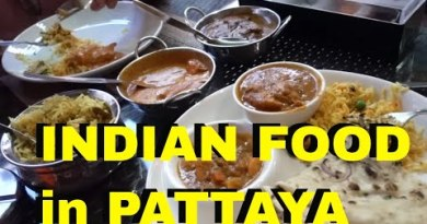 Indian consolation meals within the center of Pattaya nightlife – EVEREST RESTAURANT