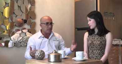 Condo Pattaya, Olympus Metropolis Garden COndominium, interview 3 Rotund HD