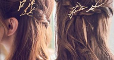 Korea hair accessories   branch antlers alloy hairpin   clip personalized fashion princess  Wedding Hair Accessories Bridal 2017