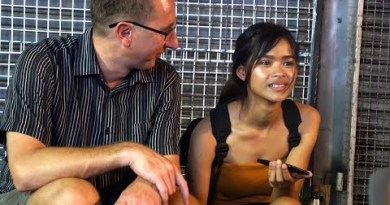 Pattaya After Nighttime to 5am – A total bunch Happy Couples!