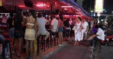 Thailand 2011: Pattaya Soi 8