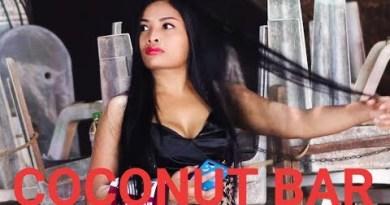 PATTAYA BEACH ROAD PROSTITUTES TALK ABOUT PRICE, THAILAND SEX TOURISM – COCONUT BAR IC#46