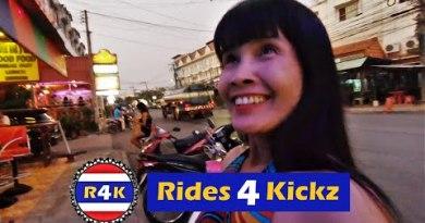 Pattaya Aspect Time out – Ban Chang Bar Trail