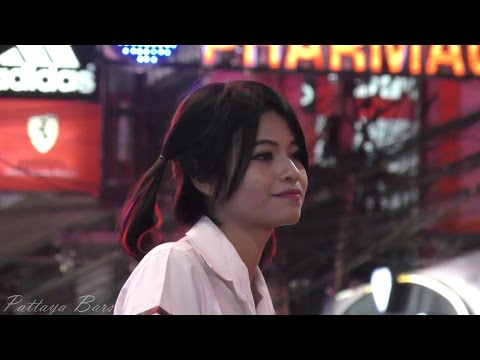 Strolling Facet toll road 4K UHD Pattaya