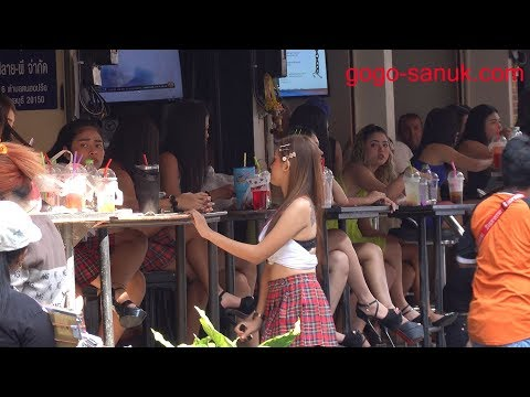 Pattaya Seaside avenue Soi6-November 2019