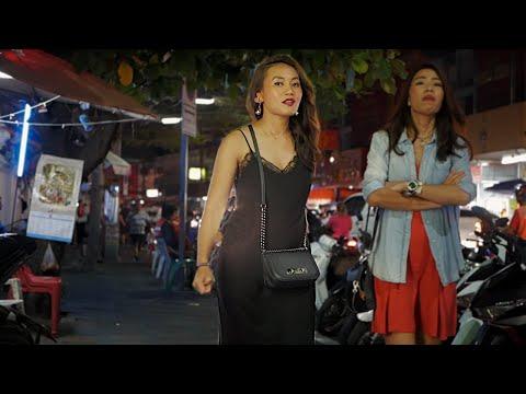 Pattaya's Southside Comes Alive After Darkish | Nightlife 2020 🇹🇭