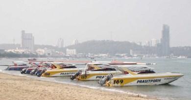 Pattaya Pattaya tour boats face months without bookings