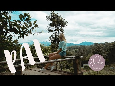 Backpackers In Pai | Issues To Develop In Pai, Thailand | Pai High-tail back and forth Vlog