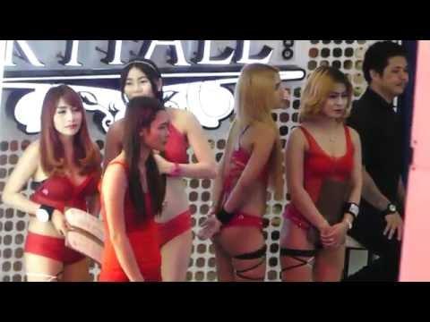 SkyFall GoGo Bar Hot Girls Pattaya – Strolling Road , Thailand