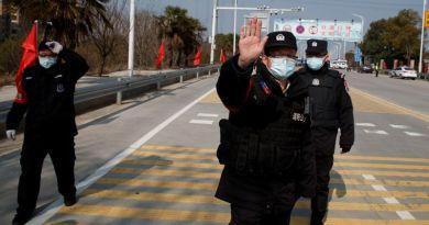 Coronavirus sends Asia's social media censors into overdrive