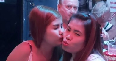Night Out in Pattaya LIVE IRL