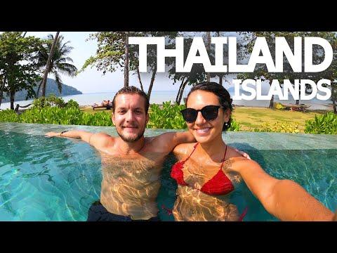 BEST OF THAILAND: KOH MAK & KOH KHAM 🇹🇭