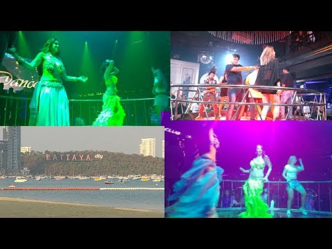 Kamaa membership Pattaya ll strolling facet toll road ll subscribe ll desi songs l Nightlife l redlight characteristic