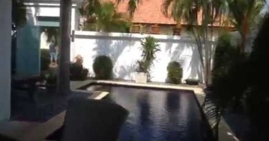 1 bed room home for rent Pattaya Thailand