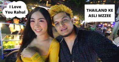 😜SEX TOURISM IS LEGAL IN THAILAND? | Nana Plaza In Bangkok [With English Subtitles]