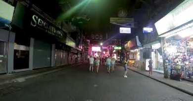 Pattaya on 20 March 2020