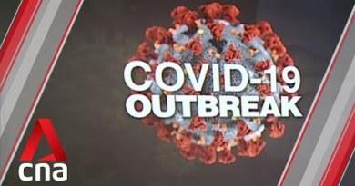 COVID-19: Thailand scraps critical quarantine for tourists from virus hotspots