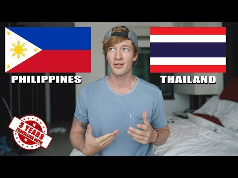 Philippines vs. Thailand    Which is THE BEST for Poke? (No BS files)