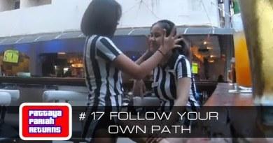 Pattaya Pariah Returns Section 17 – Notice Your Procure Path