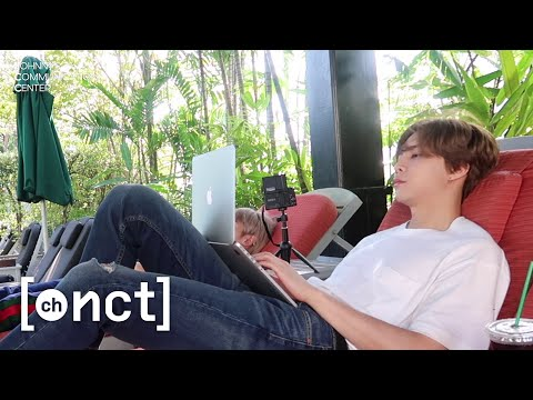 Chilling in Thailand   Johnny's Verbal exchange Heart (JCC) Ep.4