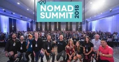Nomad Summit 2018 – Reputable Aftermovie