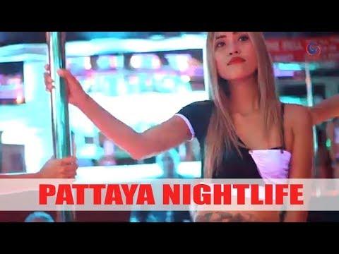 Pattaya Nightlife!