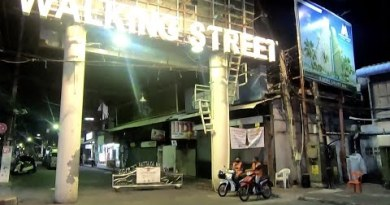 Walking Boulevard & Soi 6 as that it's also possible to opt up got never seen them before