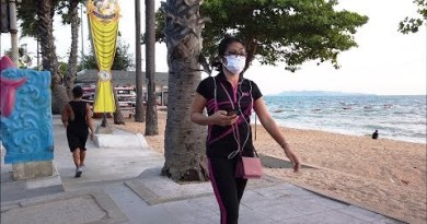 Generous Warnings to abide by the Principles – Pattaya Day 22