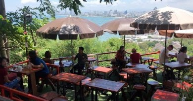 Pattaya See Point