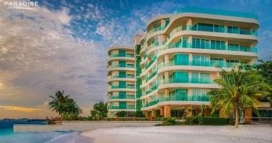 Apartment Pattaya, PARADISE OCEAN VIEW CONDOMINIUM, Thai Interview