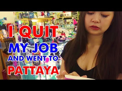 I Give up my Job and went to Pattaya, Thailand – Half 6 – Cost of Residing