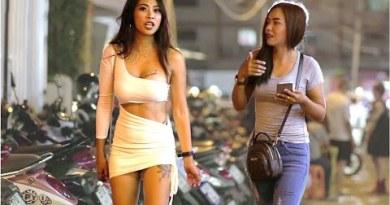 Pattaya Strolling Avenue That We Lost – Vlog 272