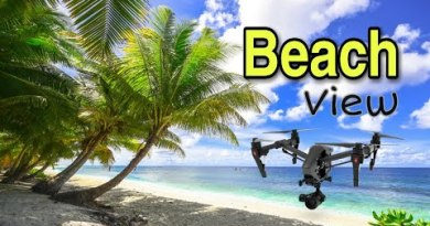 Beach Discover | DRONE Footage