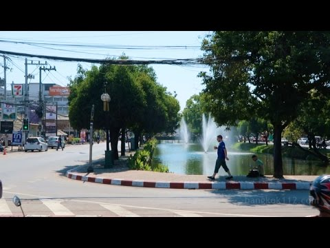 Chiang Mai within the Daytime – Vlog 146