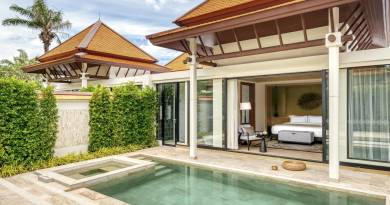 Threat or flee: These luxurious pool villas are on sale for $150 — but they're nonrefundable