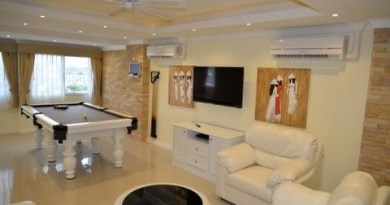 Lease or Opt Condos in Pattaya – Jomtien Property for Sale
