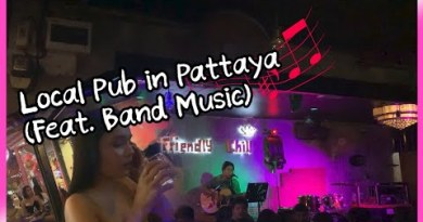 Pattaya. Local Pub(Abundant kick again) miss thanks to coronavirus We are capable of conquer. life is gorgeous