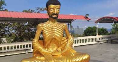 In point of fact helpful Buddha Pattaya, Making an try for Your GF Day ?