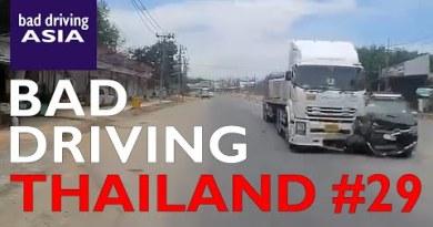 Ghastly Riding Thailand #29